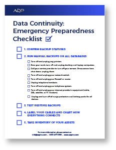 Asset 1AOP Checklist Thumb